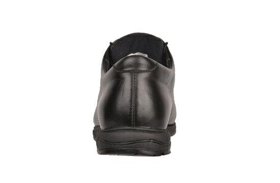 B1GC162109 WAVE LD40 ST2 BUSINESS WALKING 正式穿著時尚設計的寬楦健走鞋【美津濃MIZUNO】 5