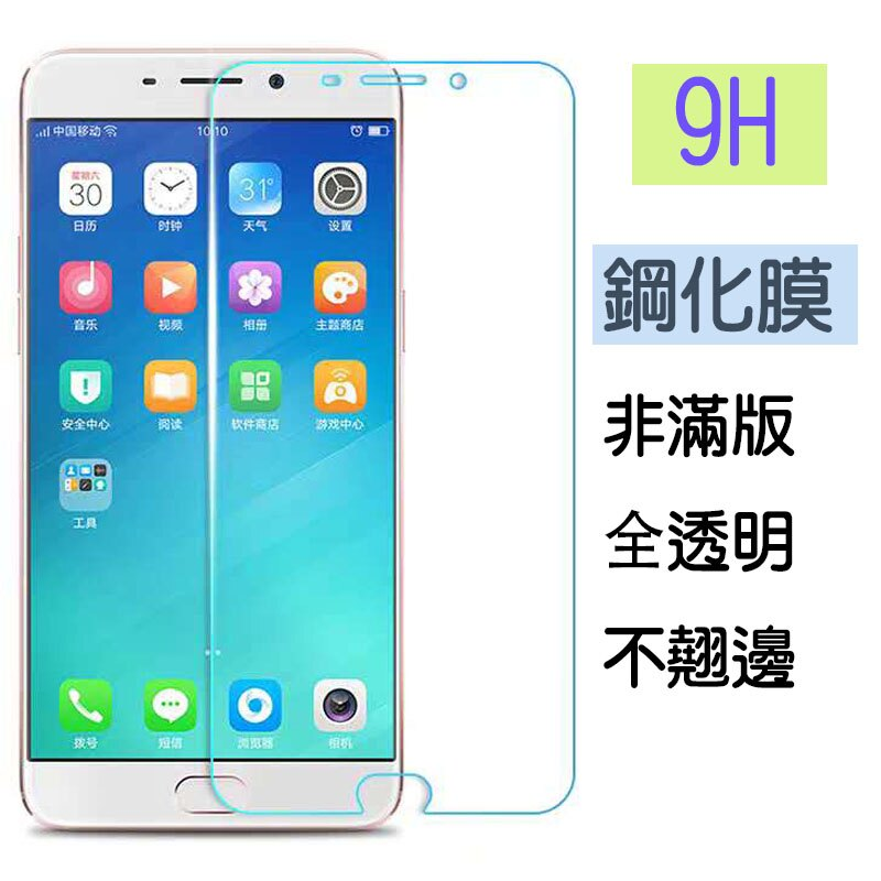 蘋果 iPhone 8 / 7 / 6 Plus 非滿版5.5吋鋼化膜 Apple iPhone 8 / 7 / 6 Plus 9H弧邊耐刮防爆防污高清玻璃膜 保護貼