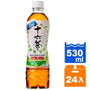 朝日Asahi十六茶530ml(24入) / 箱 0