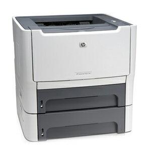 HP LaserJet P2000 P2015D Laser Printer - Monochrome - 1200 x 1200 dpi Print - Plain Paper Print - Desktop - 27 ppm Mono Print - Legal, Executive, Envelope No. 10, Monarch Envelope, Custom Size - 300 sheets Standard Input Capacity - 15000 Duty Cycle - Auto 4
