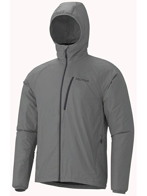 【鄉野情戶外專業】Marmot |美國|Ether Driclime 輕量風衣外套 男款/防撥水 機車外套 路跑外套/51930