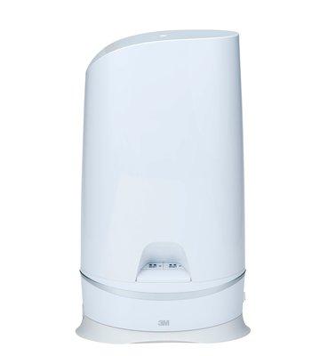 3M WaterDuo濾淨軟水雙效淨水器-分流器款 (簡易自行安裝DIY系列)