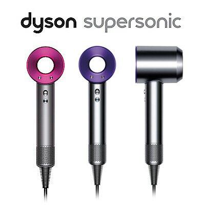【台灣公司貨】Dyson Supersonic 吹風機