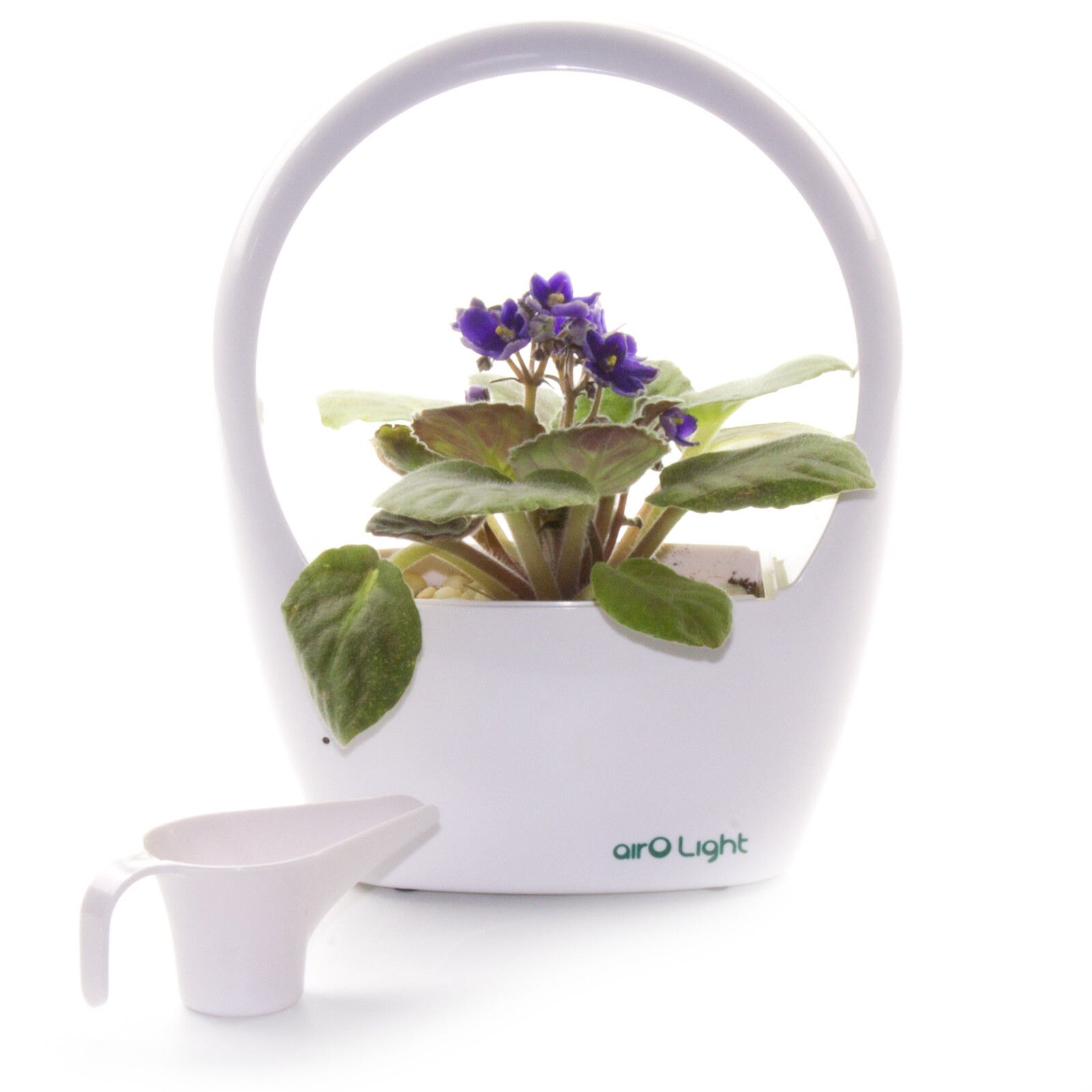 Ibot Led Plant Grow Light Kit Indoor Herb Garden Desktop Usb Lamp Greenhouse 0