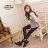 格子舖*【KDW9989】MIT台灣製 個性輕旅行 皮革素面側拉鍊綁帶式 粗低跟超舒適短靴 機車靴 2色 1