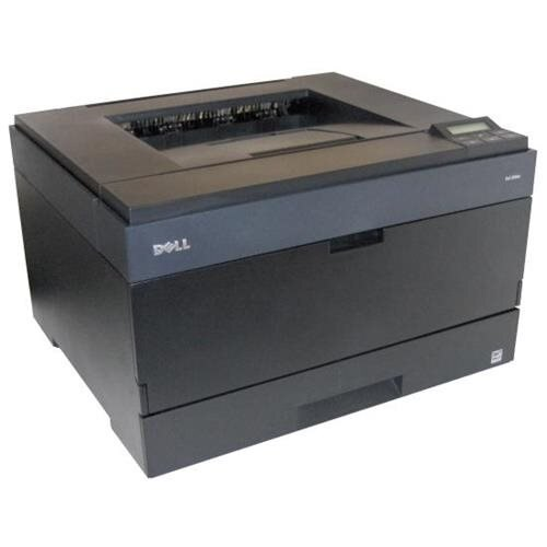 Dell 2330DN LaserJet Monochrome Duplex Workgroup Network Office Printer 2