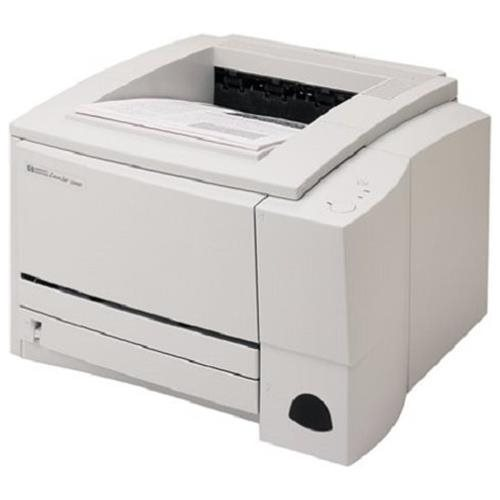 HP Laserjet 2200d Monochrome Laser Printer - duplex 0