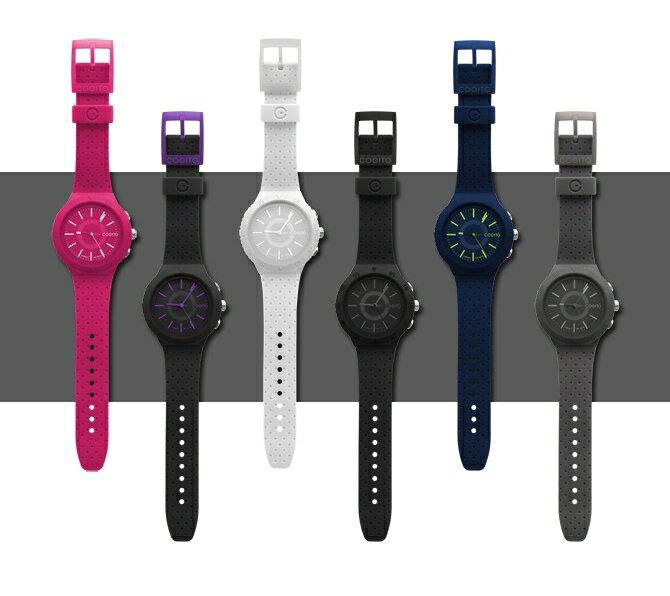 【亞果元素】COGITO POP 時尚藍芽手錶 - 限時優惠好康折扣