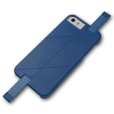【0501-0531刷卡最高回饋1500元刷卡金】 [亞果元素] iPhone 5 / 5s 專用雙訊號增強保護殼(買一送一) 0