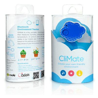 [亞果元素] CliMate 藍牙氣象感測器 2