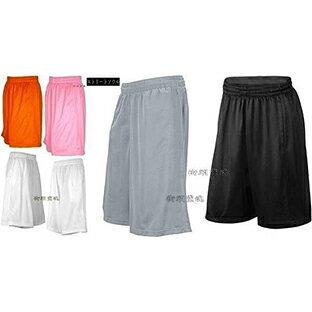 【街頭靈魂】美版 NIKE Jordan 版型 輕量化素面籃球褲 NBA KOBE 嘻哈HIPHOP 吸濕排汗 KD dri fit
