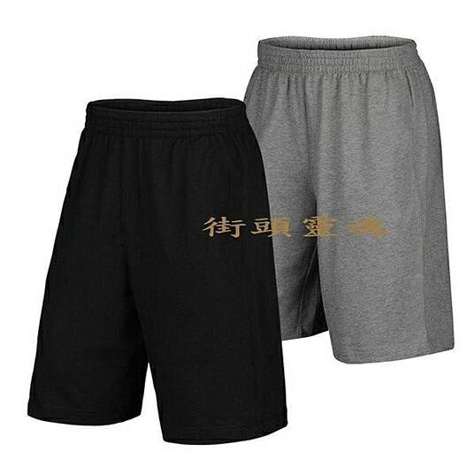 【街頭靈魂】短棉褲 棉短褲【紮實厚挺】簡約 Jordan版型 衝浪 街舞 運動 嘻哈潮流 素面 nba KOBE LBJ nike