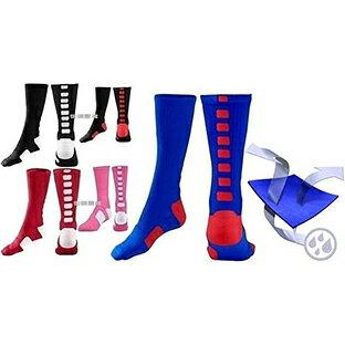 【街頭靈魂】ELITE 毛巾襪 籃球襪 滑板襪 排球襪 足球襪 運動襪 運動長襪 慢跑 馬拉松 KOBE KD NIKE JORDAN LBJ   (商品缺貨中)