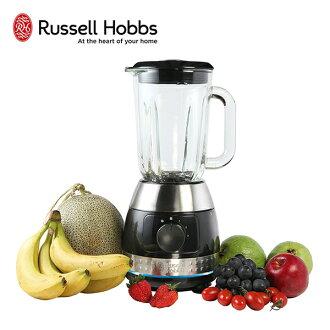 果汁機 Russell Hobbs英國羅素 炫彩冰沙調理果汁機 完美主義【U0050】