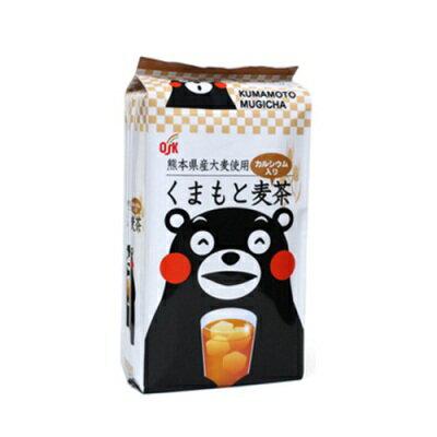 OSK熊本熊麥茶(176g)/日本麥茶/4901027508622