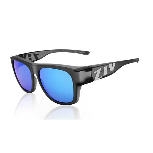 《台南悠活運動家》ZIVELEGANTII時尚外掛式太陽眼鏡#108