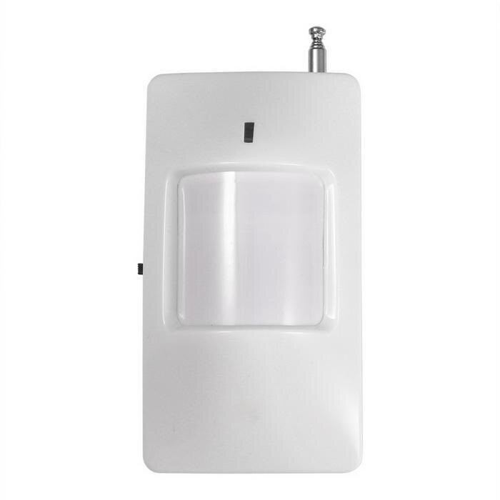 GSM alarm, wireless alarm, infrared alarm 433MHz 4