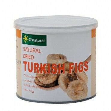 (里)歐納丘純天然土耳其無花果乾250g