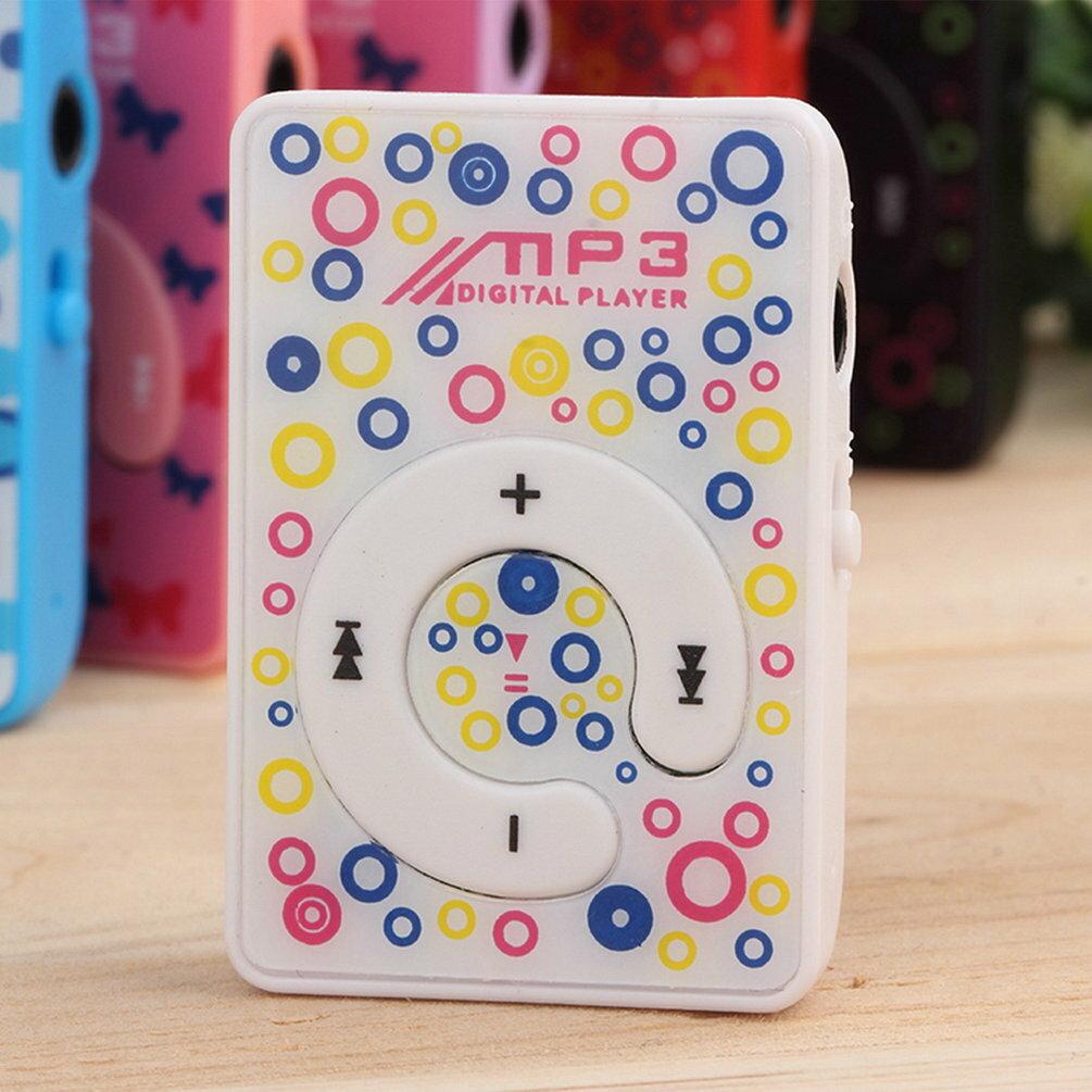 迷你MP3音樂播放器 微TF   SD卡插槽(只是MP3播放器)