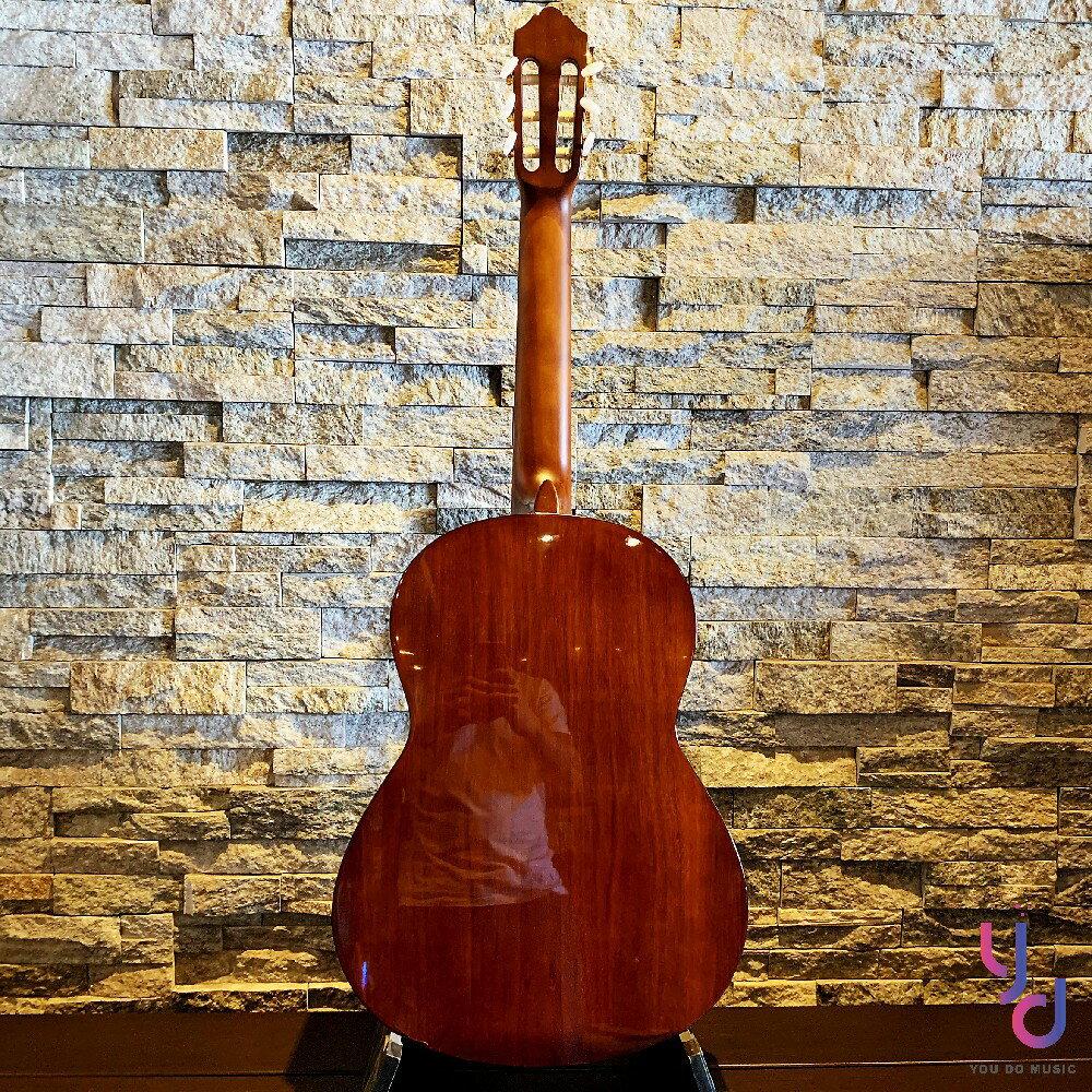 現貨免運 贈千元配件 公司貨 Yamaha C80 II 新款 古典 尼龍 面單板 吉他 初學 入門 非常適合