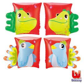 ~Bestway~手臂圈~恐龍  鸚鵡