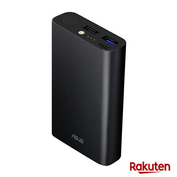 【滿888折$100+點數大回饋】ASUS 行動電源 ZenPower 10050C (QC3.0) 黑色