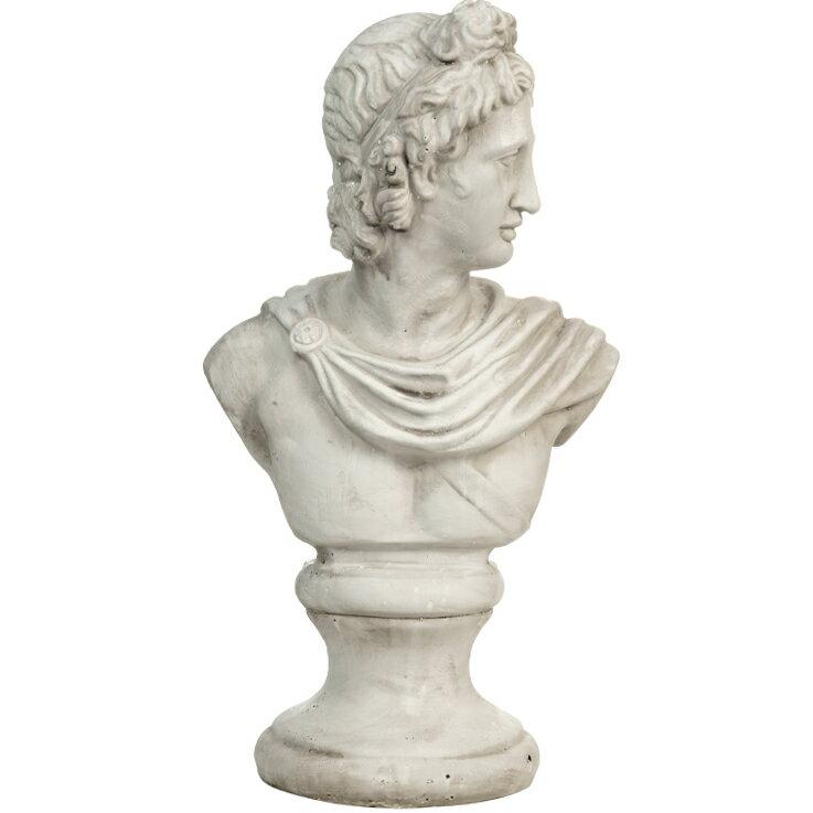 ~藝九間Artnine.HOME~ 古羅馬男子雕像