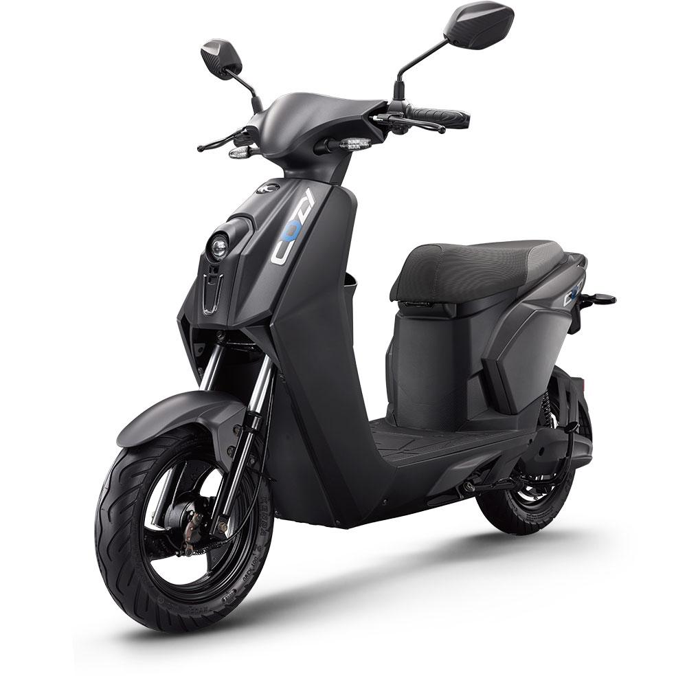 預購【KYMCO光陽電動車】COZY電動自行車-EE10AA(標準版)