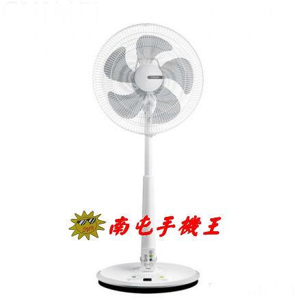 @南屯手機王@ CHIMEI奇美 DF-16D0ST 16吋 製能溫控電風扇 免運費宅配到家