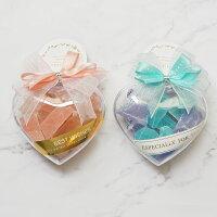 分享幸福的婚禮小物推薦喜糖_餅乾_伴手禮_糕點推薦《Judy's Candy》大人味琥珀糖!閃耀的祝福(雙色2款)