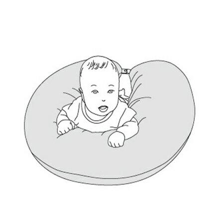 『121婦嬰用品館』unilove 哺乳枕 - 粉 8