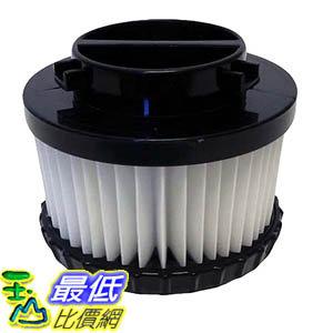 [106美國直購] Dirt Devil F9 WASHABLE, REUSABLE Vacuum HEPA Filter; Compare With Dirt Devil Part #3DJ0360000
