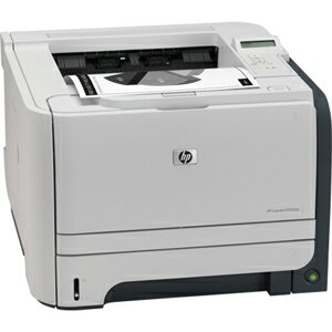 HP LaserJet P2055DN Printer - Monochrome - 1200 x 1200 dpi - USB - Gigabit Ethernet - Mac, PC 3