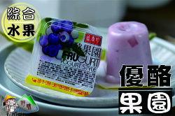 【野味食品】盛香珍 優格果園(綜合水果果凍)(220g/包,6顆,505g/包,14顆)