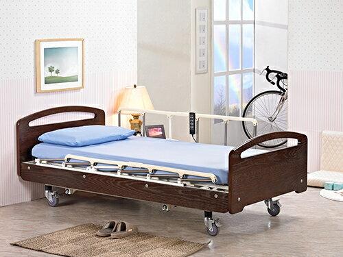 電動病床 電動床 立新電動護理床(3馬達)F03-LA 好禮三重送