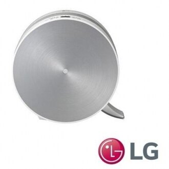 LG樂金 圓鼓型空氣清淨機 PS-V329CG/S (金銀兩色) 漢堡機