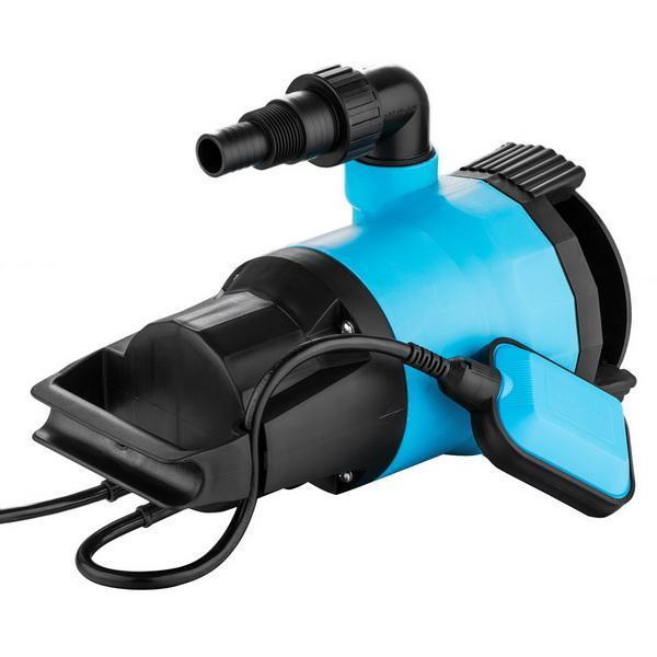550W Enery Saving Clean Submersible Garden Water Pump 2