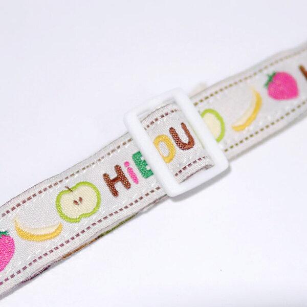 ollobaby瓦吉司 - HiBOU喜福 - 可愛水果萬用夾 (雙頭) 3