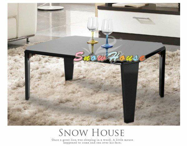 ╭☆雪之屋居家生活館☆╯AA585-01 魔幻亮面折疊和室桌/ 電腦桌 /工作桌/ 書桌/補習班桌