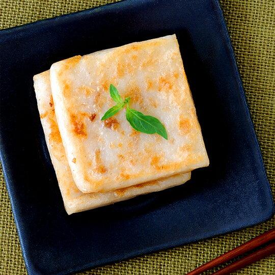 【明華食品】港式蘿蔔糕(3包/組)