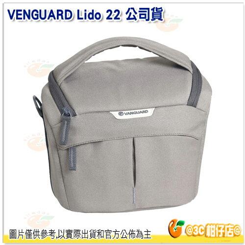 精嘉 VANGUARD LIDO 22 公司貨 側背包 攝影側背包 相機包 0