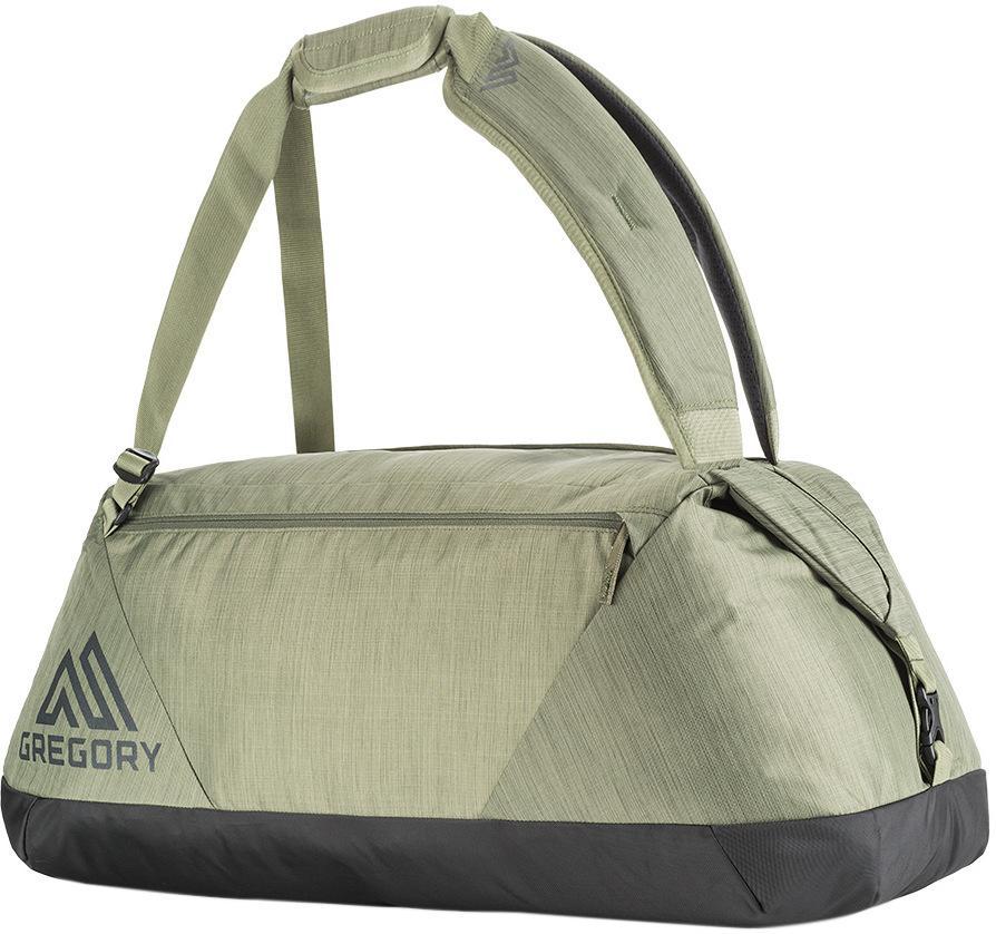 Gregory 旅行袋/裝備袋/行李袋 Stash Duffel 可提可背輕量 45L 75500 橄欖綠 旅行用品/台北山水
