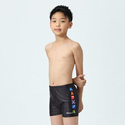 【≡MARIUM≡】小男平口泳褲(MAR-4119J)