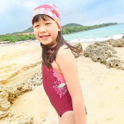 【≡MARIUM≡】小女競賽型泳裝(MAR-4009WJ)