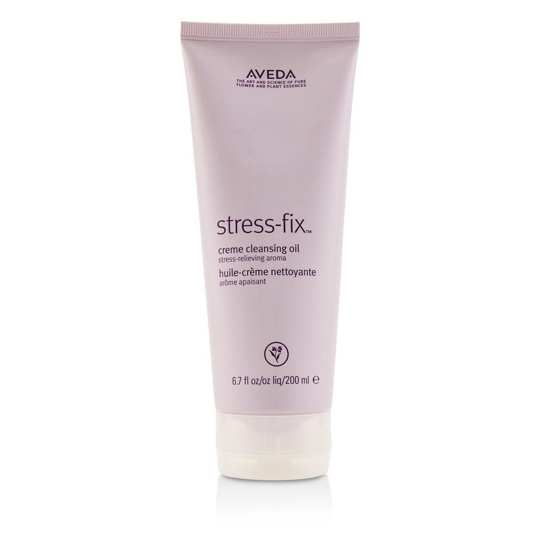 草莓網Strawberrynet 肯夢 Aveda - 紓壓沐浴乳霜 Stress Fix Creme Cleansing Oil