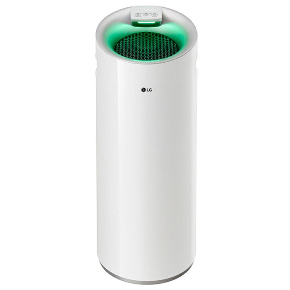 LG 韓國原裝進口 空氣清淨機(超淨化大白) PS-W309WI