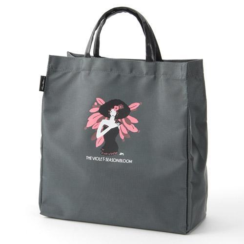 玫瑰彌薩手提袋112-029