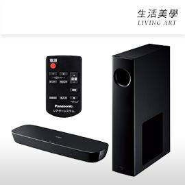 嘉頓國際 國際牌 PANASONIC【SC-HTB250】家庭劇院 2.1ch 藍芽 無線低音箱