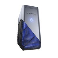 Deals on Dell Inspiron Gaming Desktop w/Intel Core i7 8700, 16GB RAM