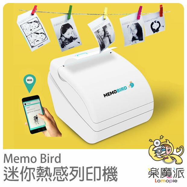 MEMOBIRD 咕咕迷你列印機 熱感列印